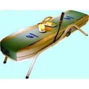 Новая массажная кровать Ceragem
