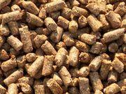 Организация продает отруби пшеничные,  крупу манную.