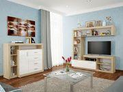 Модульная мебель. Спальни,  детские,  прихожие и гостинные