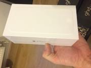 iPhone 6 ,  64GB,  ORIGINAL,  черный,  запечатан