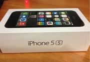 Новый Apple iPhone 5S ,  32 gb ,  с доставкой,  полный комплект.