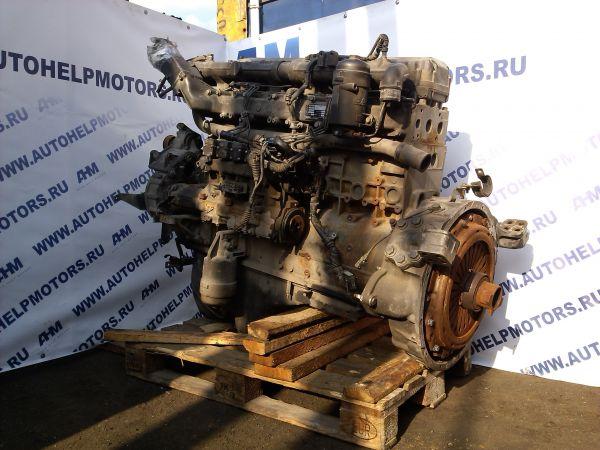 Двигатели б/у для грузовиков DAF XF 2007 и 2011 гг