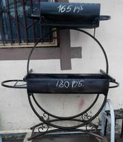 Изготовление и продажа мангалов
