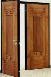 Установка межкомнатных дверей и порталов: МДФ,  массив, шпон-экошпон