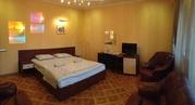 Двухместный VIP-номер в хостеле ул. Богдановича,  23