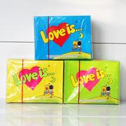 Love is... 16.9 рублей за 1 блок (100 штук)