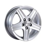 Диски R14 Skoda Fabia,  Rapid,  Roomster,  Octavia,  Volkswagen Polo,  Golf 4