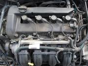 Двигатель бензиновый для Форд С-Мах,  2007 год