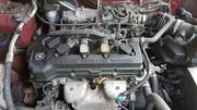 Двигатель для Ниссан Примера,  2002 год
