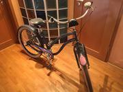 Велосипед United Cruiser Pink Balloon 3i