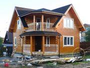 Строительство дачных домов по всей Беларуси