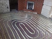 Качественная установка систем отопления и водоснабжения