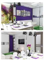 Дизайн интерьера,  архитектурные проекты домов