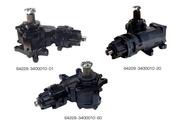 Механизм рулевой МАЗ 64229-3400010-01