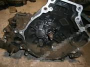 КПП механическая к Mazda 626,  1993 г. 1.8