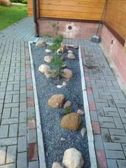 Ландшафтный дизайн и качественные услуги садовника