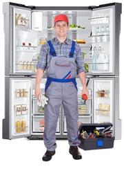 Хотите сэкономить на ремонте холодильника? Звоните нам. Быстро приедем