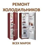 Ремонт холодильников срочный.Минск и район.Звоните. Поможем