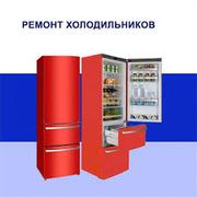 Ремонт холодильников и морозильников Индезит,  Стинол,  Аристон,  Самсунг и других марок. Звоните