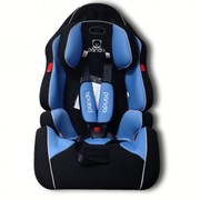 Автокресло Panda Baby Confort blue-black