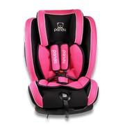 Автокресло Panda Baby Transformer pink
