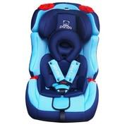 Автокресло Panda Baby Isofix blue
