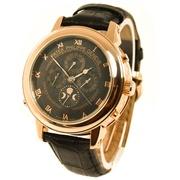 Часы Patek Philippe Sky Moon Tourbillion (Механика)