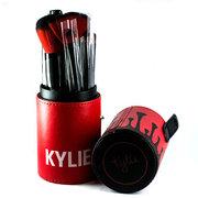 Набор кистей для макияжа Kylie Jenner 12шт