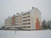 г.Смолевичи,  двухкомнатная квартира