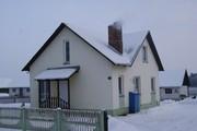 Одноквартирный,  двухэтажный,  уютный семейный дом.