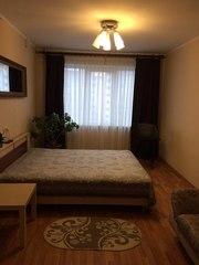 Свободна сегодня Квартира на Сутки-Часы в Минске ул Воронянского