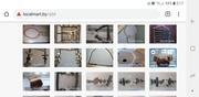 Игрушки, стенды, присады, комплексы, гнездовые домики для птиц