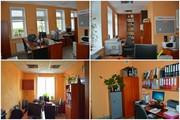 Продается комплекс офисных помещений в Заводском районе.