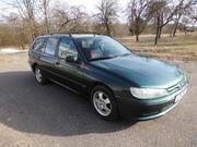 Peugeot 406,  1, 9 т.д. - универсал