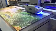 Продается прибыльный бизнес: фото-печать на материалах