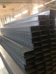 Продается бизнес по производству металлоконструкций