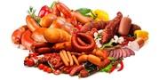Колбасные изделия оптом