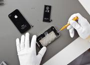 ремонт мобильных,  планшетов,  ноутбуков