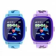 Детские часы Smart Baby Watch GW400S Wonlex
