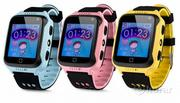 Детские часы Smart Baby Watch 500S (G100)