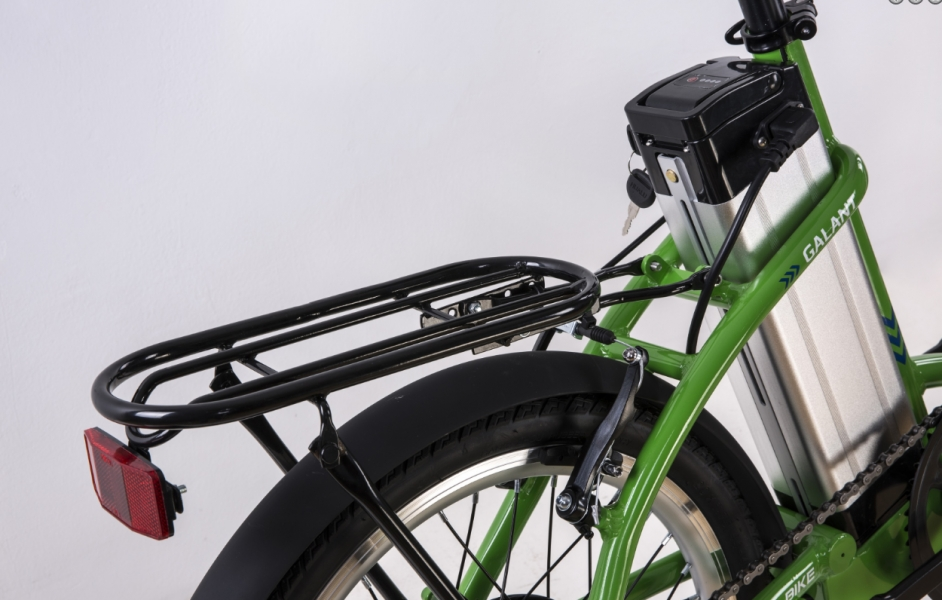 Велогибрид Elbike GALANT