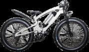 Электровелосипед GOBIKE Полный Привод