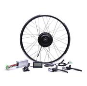 Набор мотор-колесо MXUS 350W 36v8, 8a