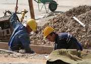 Окажем услуги помощью подсобных работников