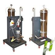 Портативная установка фильтрации (очистки) СОЖ серии Oil Clean