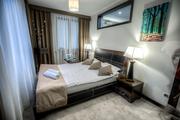 Шикарная 2 комнатная квартира в центральной части Минска