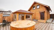 Строительство деревянных Домов и Бань из сруба: в Дзержинске