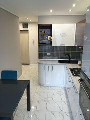 Ремонт кухни в однокомнатной квартире