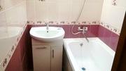 Ремонт ванных комнат и санузлов выполним в Минске и обл