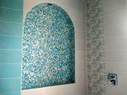 Мозаичник,  укладка мозаики,  сложные мозаичные работы.